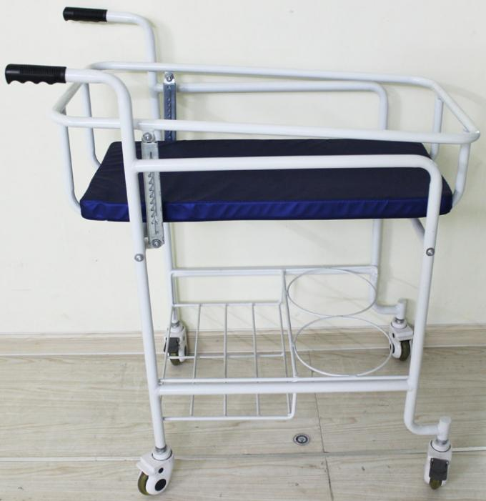 Easy Clean Pediatric Hospital Beds Hospital Baby Bed