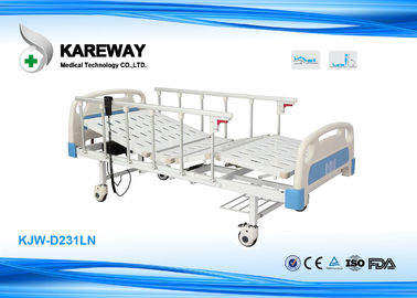 China Two Functions Electric Care Bed KJW-D231LN supplier