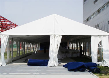 30x 50 X 20 Ft Large Temporary Hospital Tent, Big Storage Capacity Weather Proof