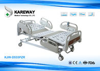 China Five Functions Electric Hospital Bed , Hospital Type Beds For Home Use KJW-D533PZR factory