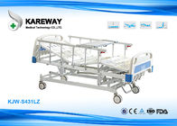 China Four Cranks Manual Care Bed KJW-S431LZ factory