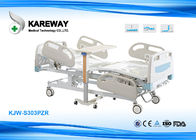 China Three Cranks Manual Care Bed KJW-S303PZR factory