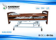 China Three Function Electric Homecare Hospital Beds For Hospital Furniture KJW-HD 353 factory