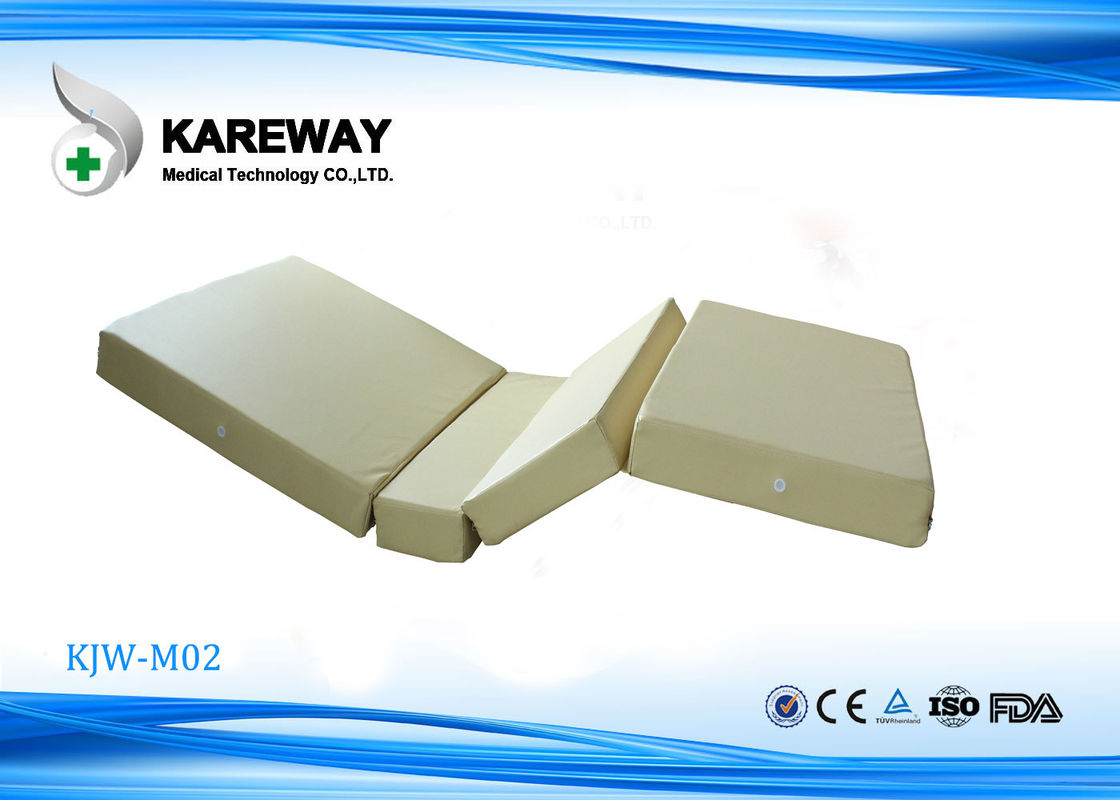 Anti Bedsore Home Hospital Bed Mattress Medical PVC 10cm Thickness