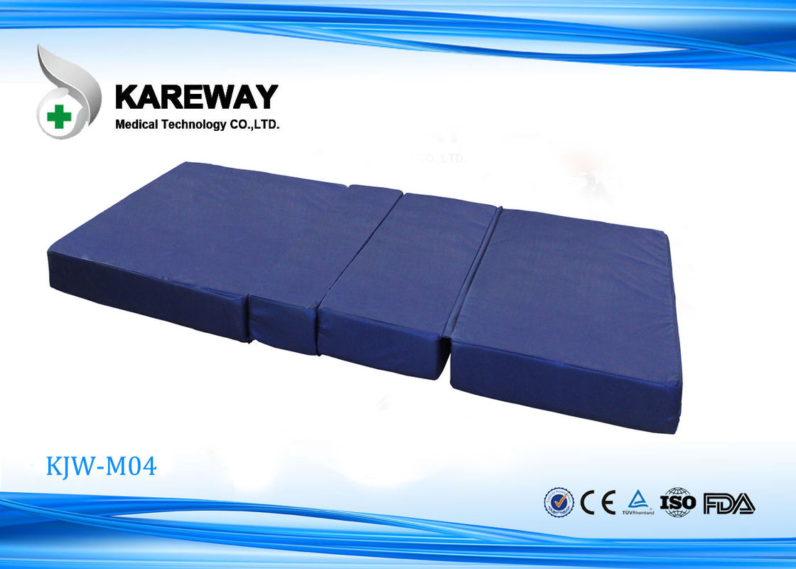 Comfortable Memory Foam Hospital Bed Mattress With High Density
