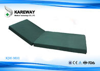 Most Comfortable Hospital Bed Mattress , High Density Foam Single